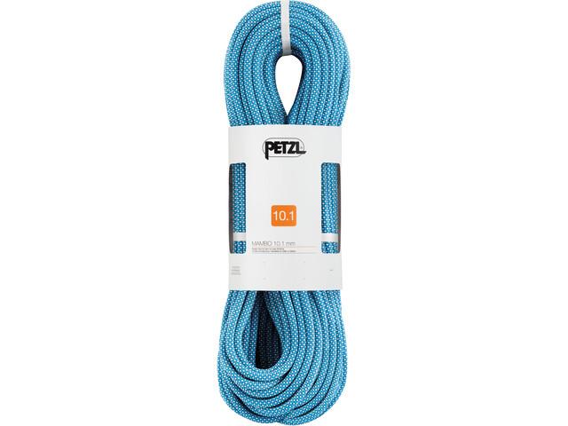Petzl Mambo Rope 10,1mm x 50m, MAMBO ROPE 10.1mmTURQUOISE 50 M